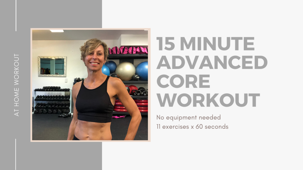 15 minute advanced core workout - CORE WORKOUT, 15 MINUTE WORKOUT, STRONG ABS, AT HOME WORKOUT, NO EQUIPMENT WORKOUT