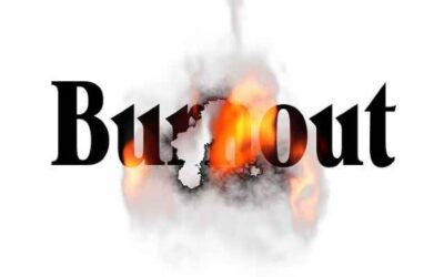 Are You Feeling the Burn (Out)?